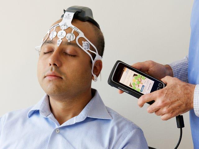 Questo dispositivo simile al tricorder può dire se il tuo cervello sta sanguinando
