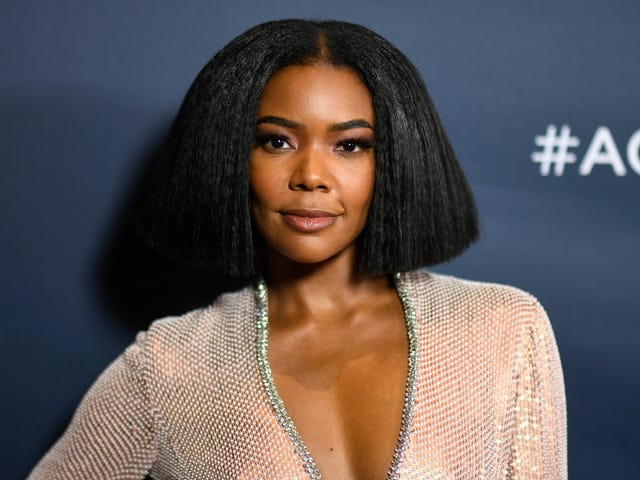 'Too Black,' Too 'Difficult,' Too Honest: Why Gabrielle Union's Firing Feels Painfully Familiar to Black Women
