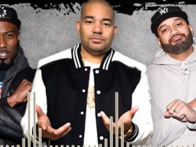 Was DJ Envy's Walk-Off Tantrum the Most Light-Skinned Moment in Radio History?