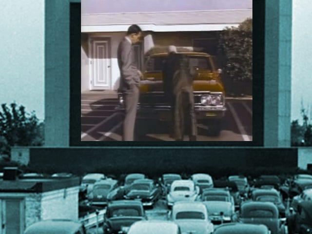 Αυτό το 1966 Chevelle SS Mini-Film / Parody Τζέιμς Μποντ είναι εξαιρετικά Bonkers