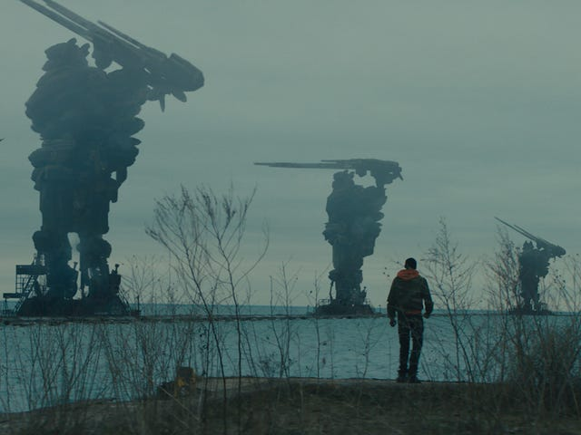 Captive State's Backstory Was Fueled by More Great Sci-Fi Ideas Than the Film Could Contain