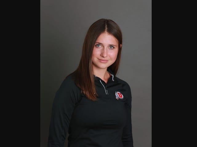 Police: Ex-Boyfriend Shot Dead Utah Track Athlete, Then Killed Himself