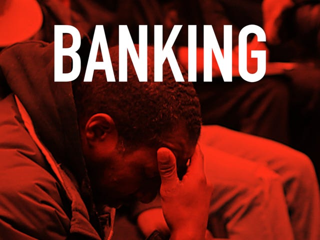The Racist History of Banking
