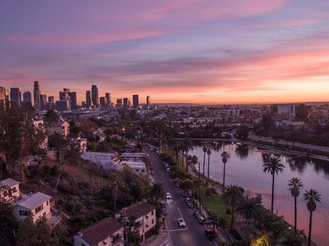 Tell Us Your Best Los Angeles Hacks