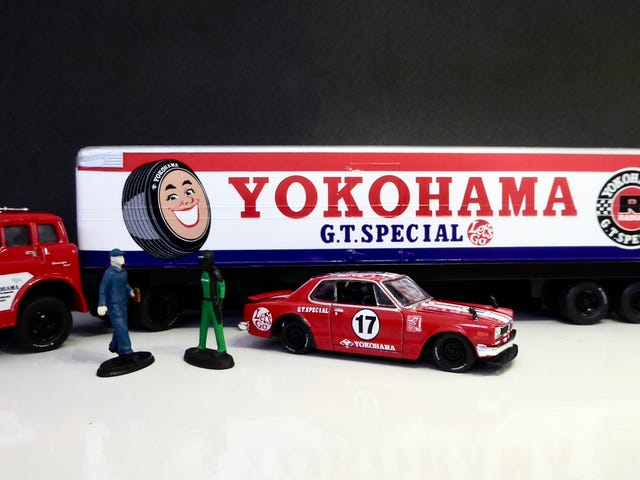 Hot Sixty 4th: M2 Monday with Murica Mack and JDM Nissan Skyline