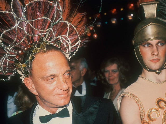 Title aside, Where's My Roy Cohn? doesn't ask many questions about its famously awful subject