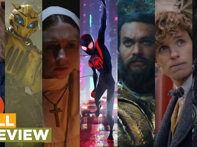 Fall Movie Guide: 33 Superhero, Sci-Fi, and Fantasy Movies to Look Out For