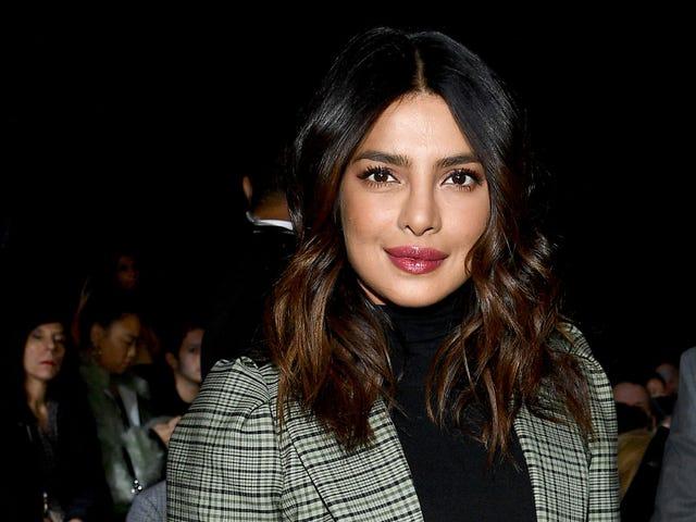 Priyanka Chopra Endorses FaceTime Phone Sex