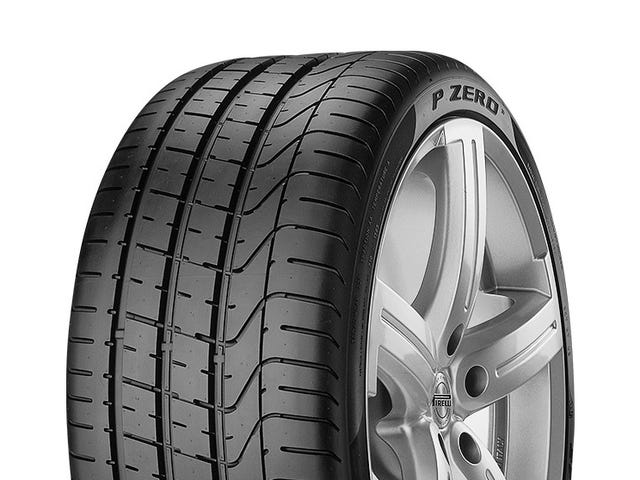 These Are Your Best Tire-Buying Tips
