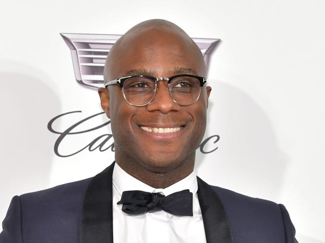 Poetry In Motion: Barry Jenkins to Direct Alvin Ailey Biopic
