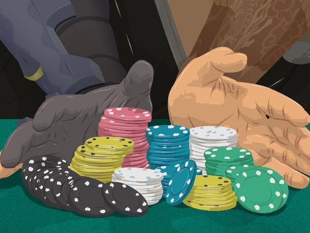 How Esports Gambling Works