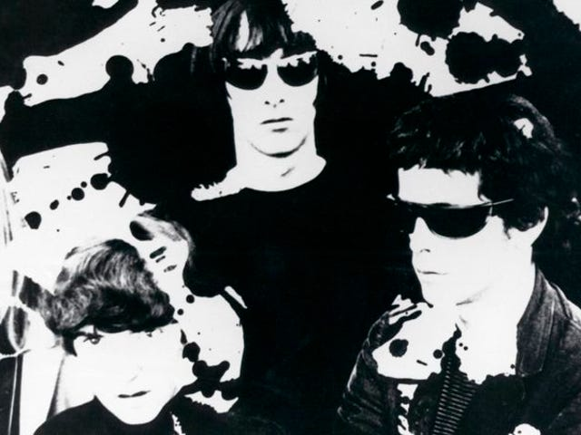 "The Velvet Underground & Nico at 50: Album monumental atau hanya ""baik-baik saja""?"