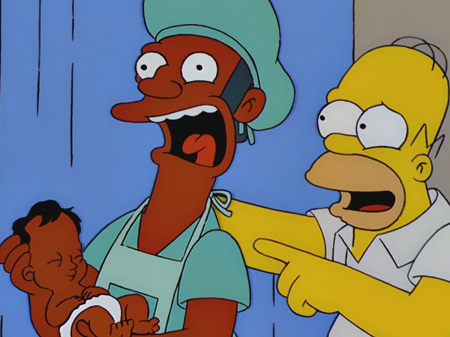 Now's Your Chance to Write a Simpsons Episode