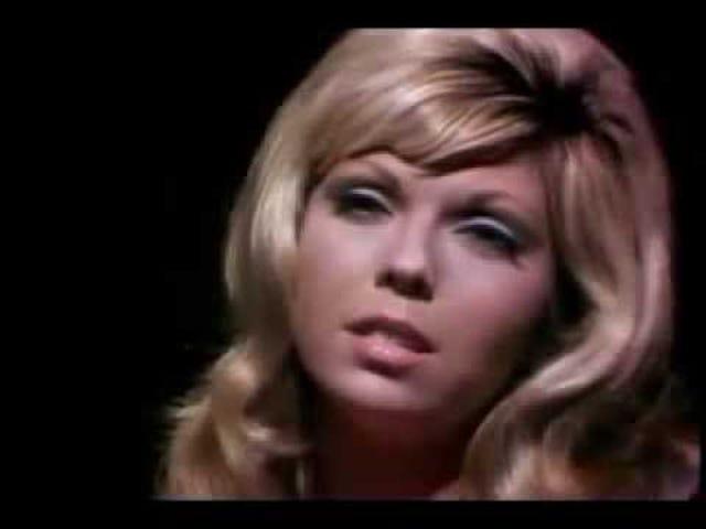 Nancy Sinatra - 'Bang Bang'