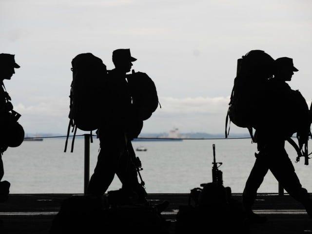 Veteranos podem obter um ano de Premium Premium gratuitamente