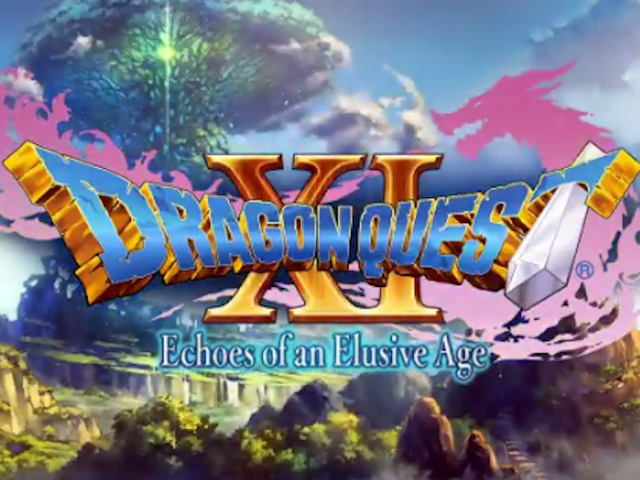 Dragon Quest XI Coming West Next Year