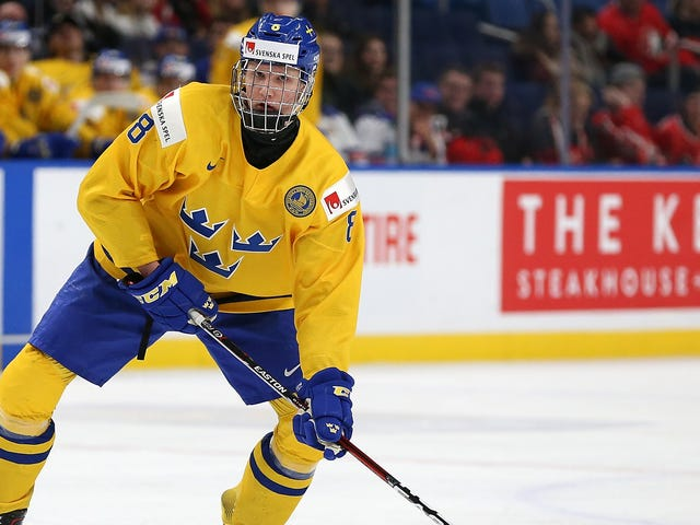 What The Hell Is Sweden Doing With Its Phenom?