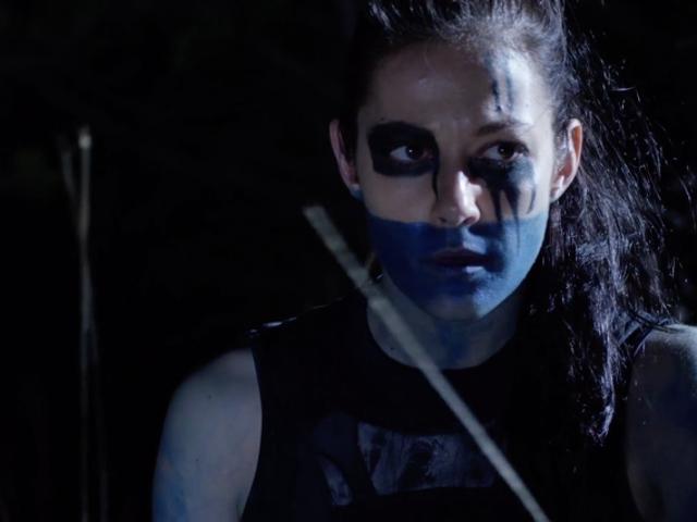 Møt Dawnseeker, den dumeste alien du møter i 2018 og en ny crap-klassiker