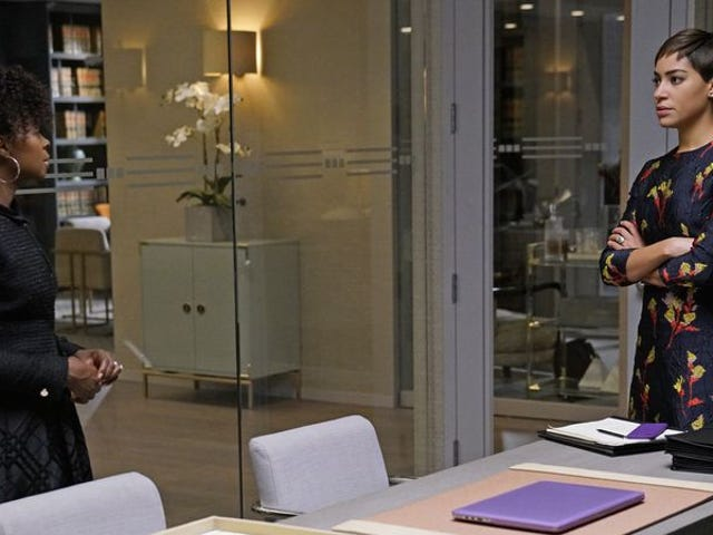 The Good Fight blows up the familiar in inaugural episode