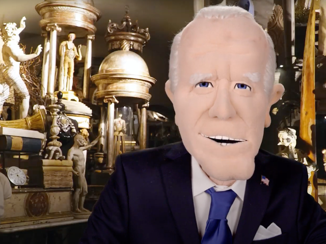 Fox announces satirical puppet-filled election special produced by Robert Smigel