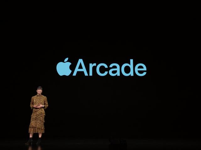 Apple cuối cùng cũng nhảy vào các trò chơi với dịch vụ đăng ký với hơn 100 độc quyền