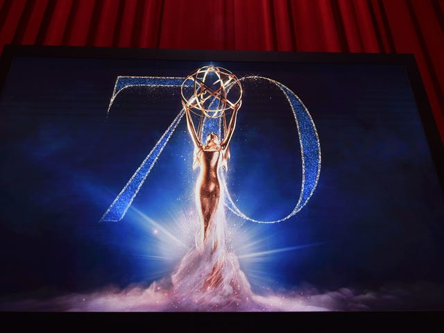 Here are the nominees for the 70th Primetime Emmy Awards