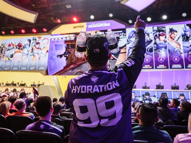 The Weekend In Esports: Something For Everyone