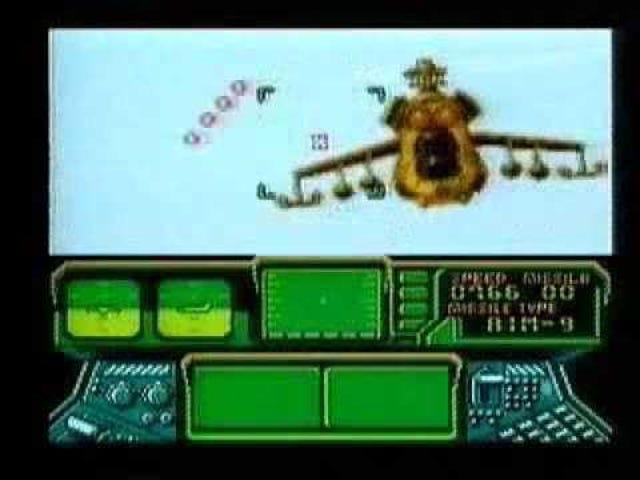 Τελευταία TAY Retro: Σύστημα ψυχαγωγίας της Nintendo |  Top Gun: Η Δεύτερη Αποστολή  Εμπορική τηλεόραση (NA)