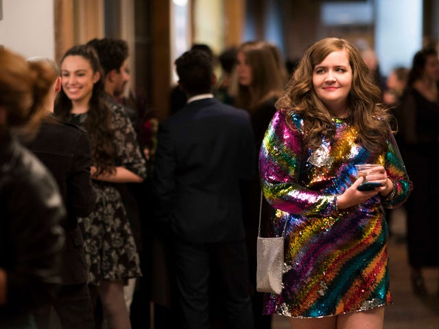 Hulu's Shrill is the start of something great