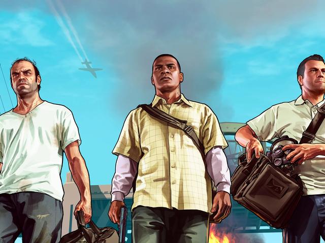 Grand Theft Auto V sẽ được miễn phí trên PC [Cập nhật: Cửa hàng trò chơi Epic đã ngừng hoạt động nhưng nó hoạt động trở lại]