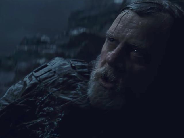 """He visto """"The Last Jedi"""" ... y este artículo está lleno de spoilers!"""