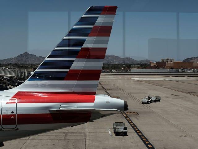 Ο αμερικανός Υπουργός Μεταφορών εγκρίνει 6 εγχώριες αεροπορικές εταιρείες για να ξεκινήσουν προγραμματισμένες πτήσεις στην Κούβα