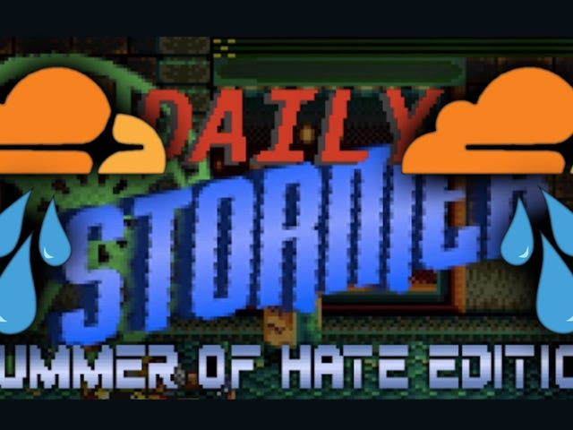 Cloudflare is No Longer Protecting Neo-Nazi Site The Daily Stormer From DDoS attacks [Updated]