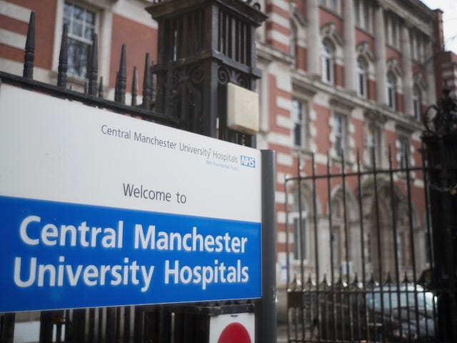 Hospitals Across England Infected With Ransomware, Leaving Patients Without Care