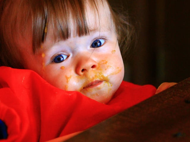 Parents Are Still Reluctant to Give Peanuts to Infants, Despite New Guidelines