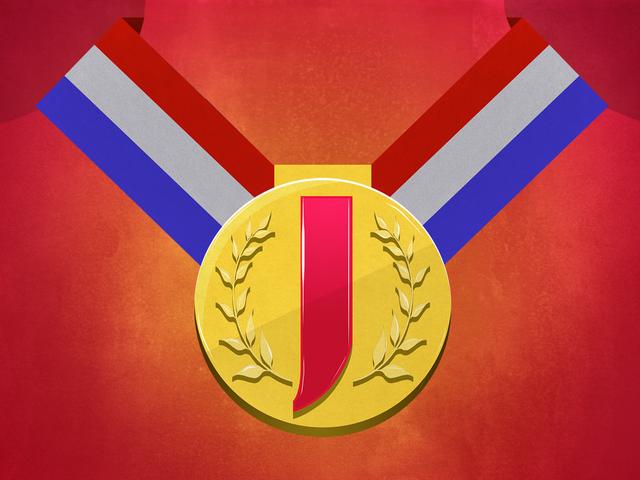 Olympiade von Jezebel Tag 5: Das Büro ist nicht besonders gut für Basketball