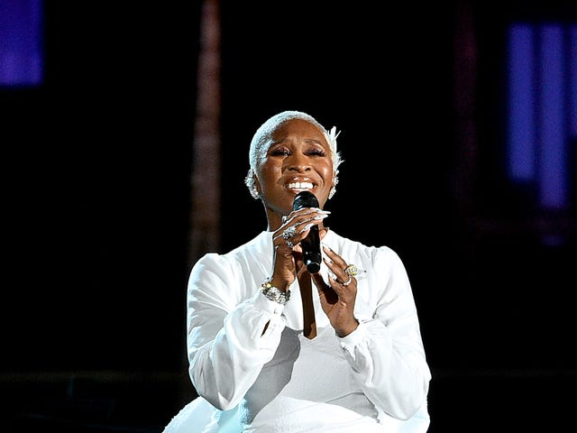 Cynthia Erivo to Portray Aretha Franklin in First-Ever Authorized Limited Series About the Queen of Soul