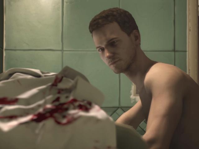 Twin Mirror là một game mới đến từ Dontnod, nhà sản xuất Life is Strange và Vampyr