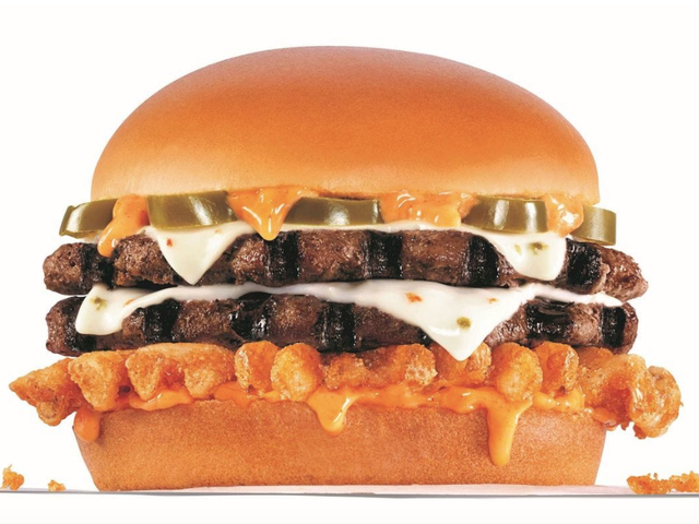 This CBD Burger Is a Dumb Scam