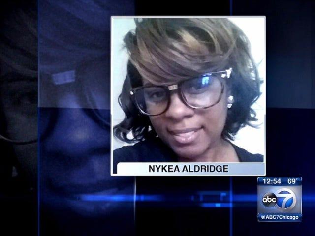 Dwyane Wades kusine skutt og drept i Chicago