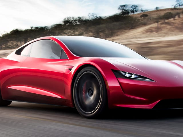 It's Possible To Have Mixed Feelings About Tesla