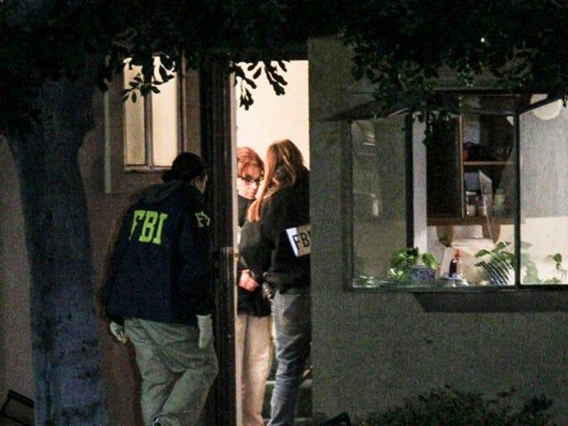 Relatives ofSan Bernardino Shooter Tashfeen Malik Say She Was Radicalized in Saudi Arabia