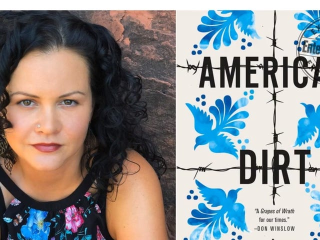 Author Jeanine Cummins and publisher respond to American Dirt controversy