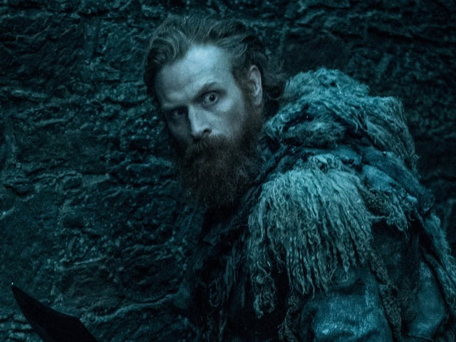 An alternate Game Of Thrones ending apparently exists, but save your online petitions for now