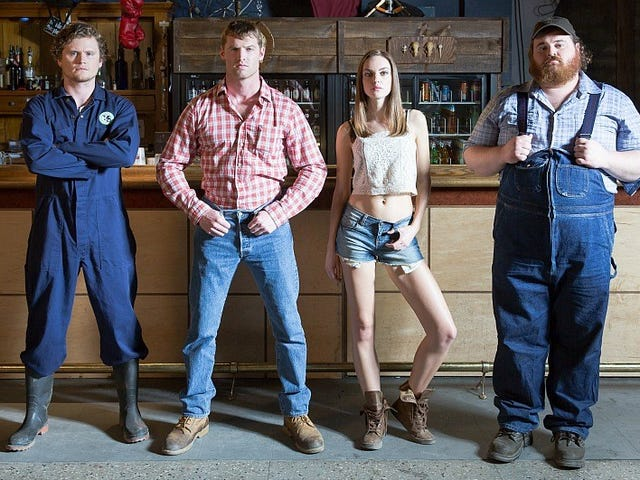 Why You Should Watch Letterkenny