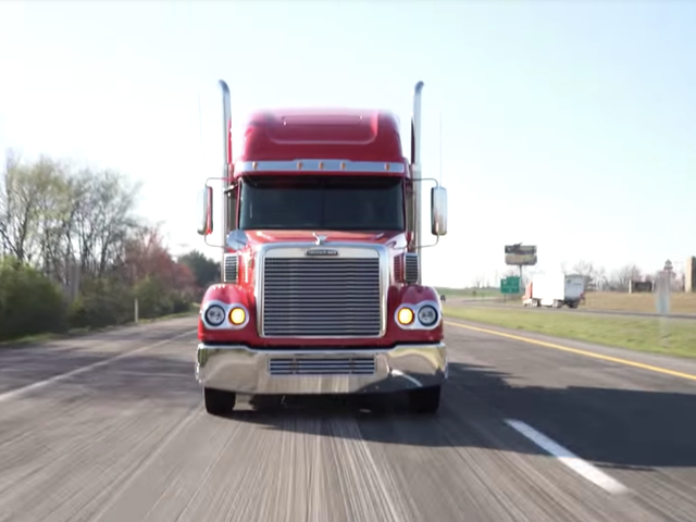 Environmental Groups Sue EPA for Keeping Loophole That Allows Trucks to Exceed Emissions