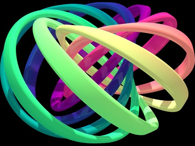 物理学家成功地结合了第一批量子结
