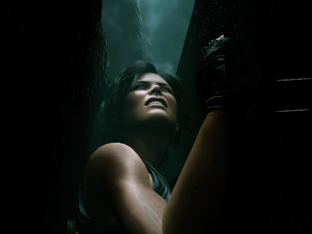 Shadow Of The Tomb Raider Is More Rewarding With The Hints Turned Off