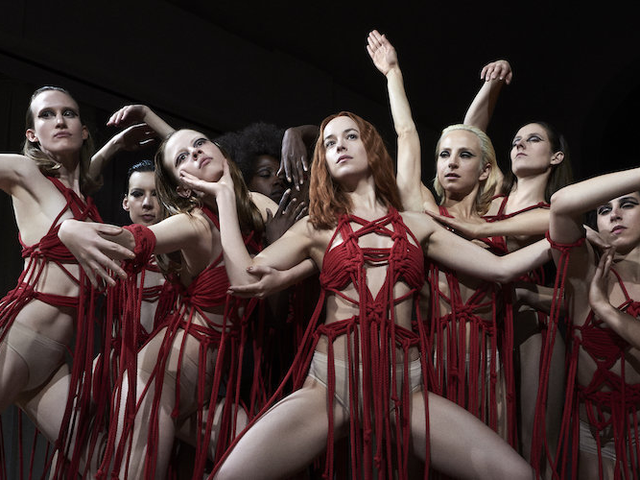 Dario Argento Was Not a Fan of the Suspiria Remake