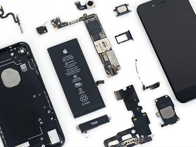 Tất cả các cảm biến trong điện thoại thông minh của bạn và cách chúng hoạt động